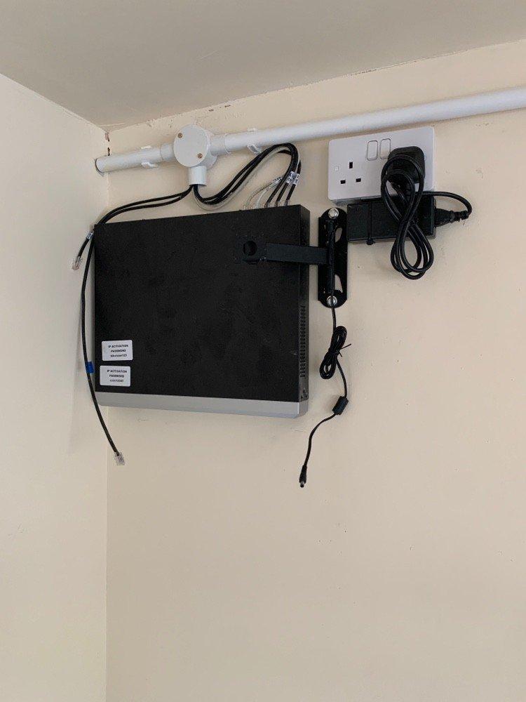 CCTV Security Systems JBSS UK