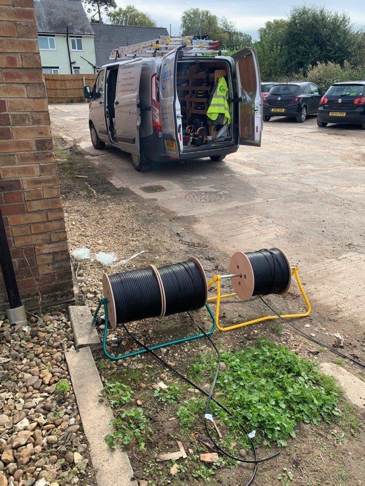 Fire Alarm Installation JBSS UK