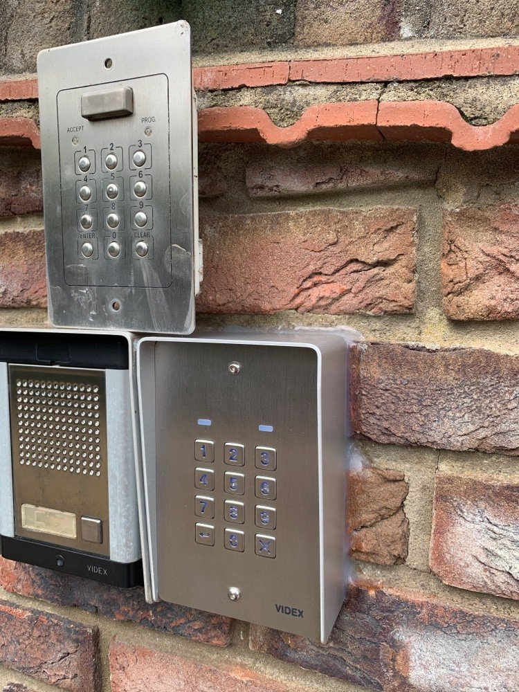 Access Control Systems in Spalding JBSS UK