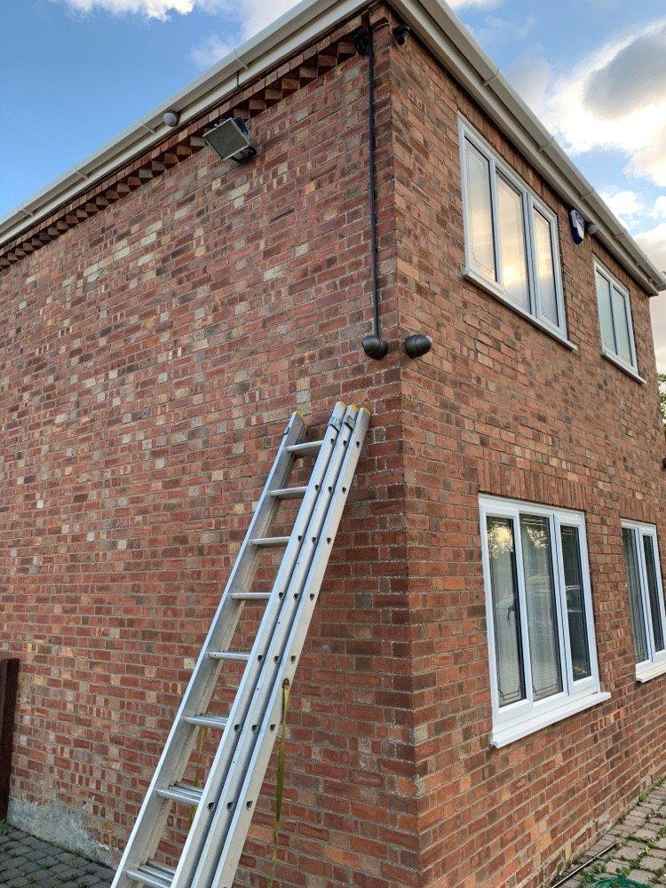 CCTV Camera JBSS UK