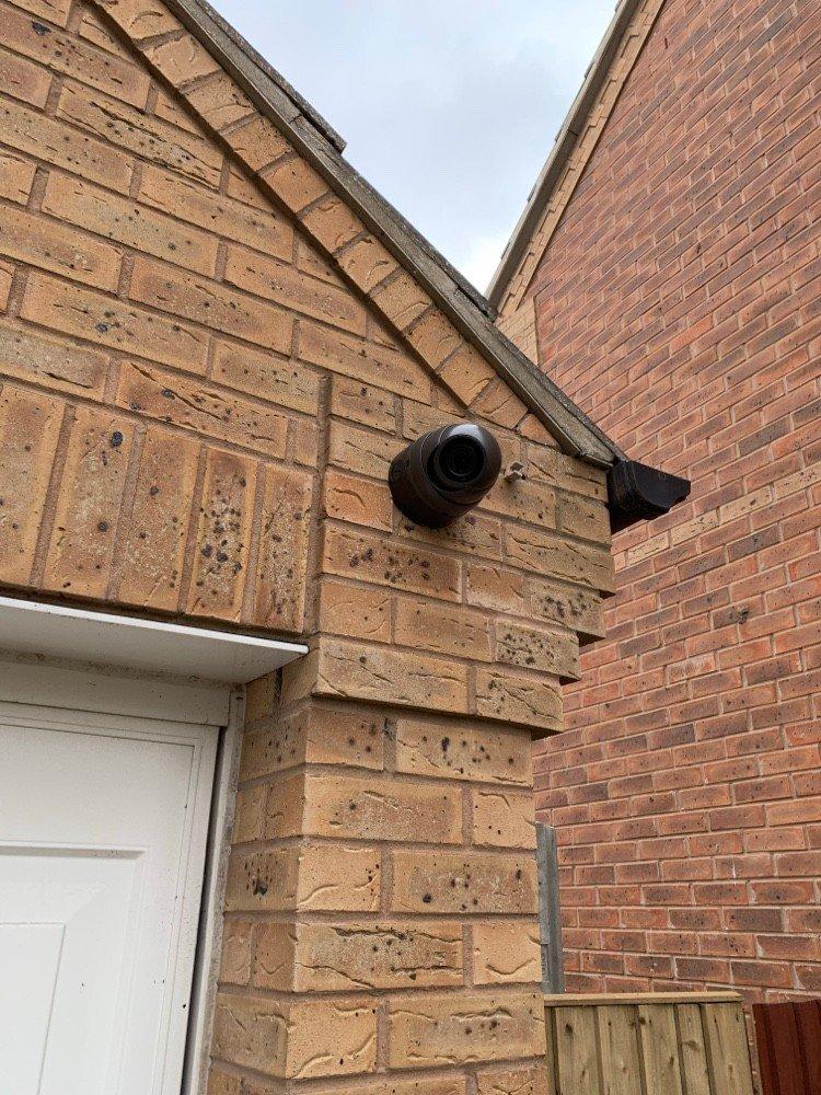 CCTV Security JBSS UK