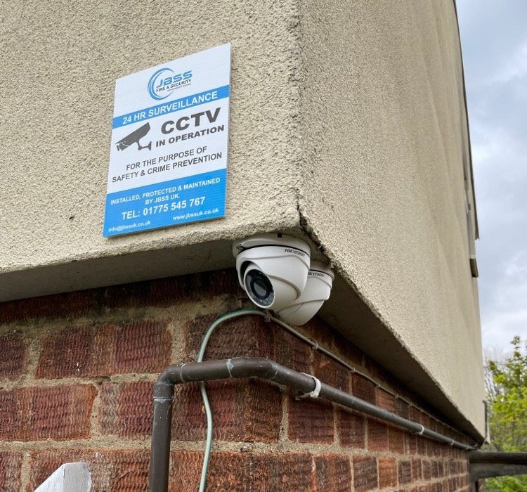 Cctv security|JBSS UK