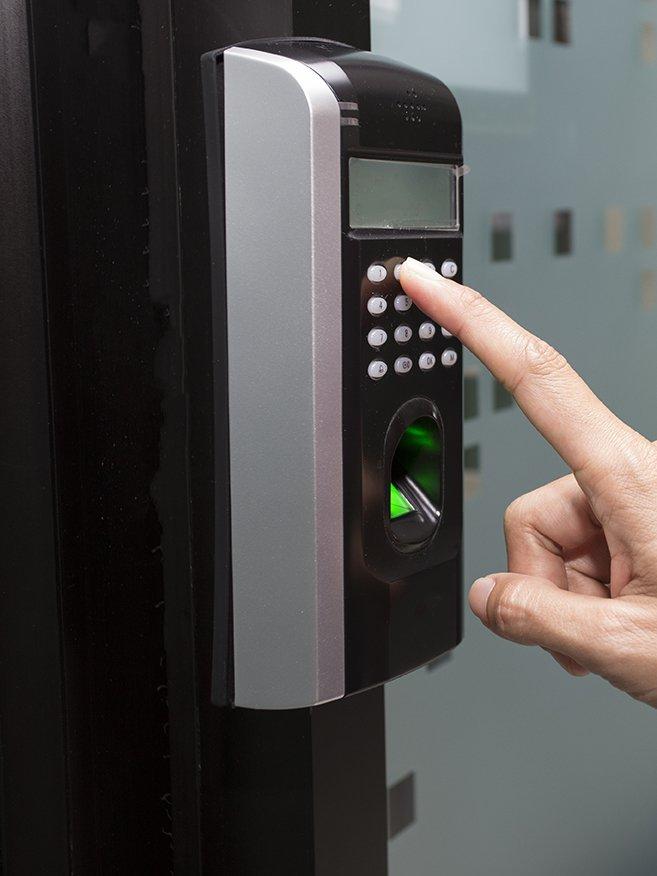 Access Control System|JBSS UK