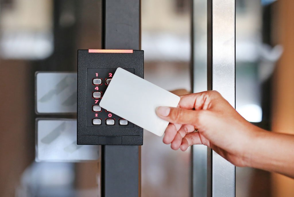 Access Control systems in Spalding|JBSS UK