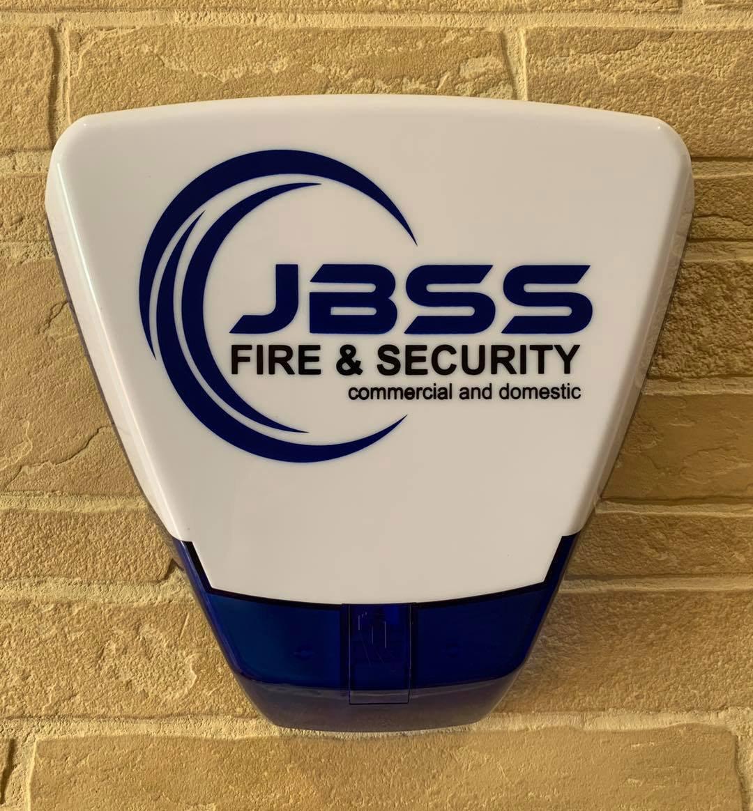 JBSS Burglar Alarm|JBSS UK